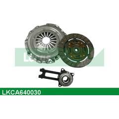 Kit d'embrayage LUCAS - LKCA640030