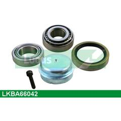 Wheel Bearing Kit LUCAS - LKBA66042