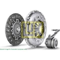 Clutch Kit LuK - 624 3358 33