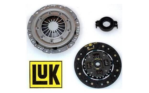 LuK 623 2291 00 Kit dembrayage