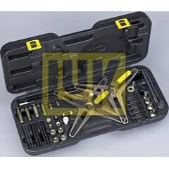 Kit de montage (embrayage/volant de moteur) LuK - 400 0237 10