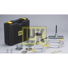 Kit de montage (embrayage/volant de moteur) LuK - 400 0425 10