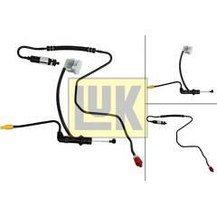 Master / Slave Cylinder Kit, clutch LuK - 513 0047 10