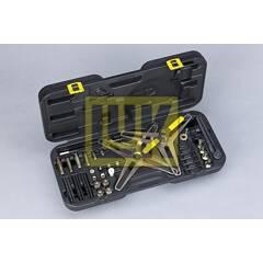 Mounting Tool Set, clutch/ flywheel LuK - 400 0237 10