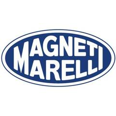Gas Spring, bonnet MAGNETI MARELLI - 430719067300