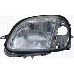 Headlight MAGNETI MARELLI - 711307022227