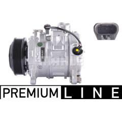 Compressor, air conditioning MAHLE BEHR - ACP 473 000P