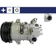 Compressor, air conditioning MAHLE BEHR - ACP 94 000S