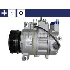 Compressor, air conditioning MAHLE ORIGINAL - ACP 44 000S
