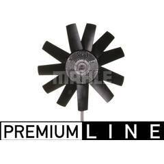 Ventilateur (refroidissement moteur) MAHLE ORIGINAL - CFF 410 000P