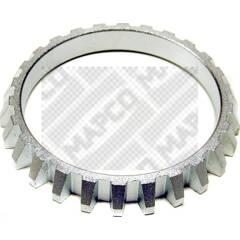 ABS Bague sensorring essieu arrière recto verso 26 dents pour renault twingo 1 I NOUVEAU *