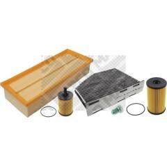 Filter Set MAPCO - 68907