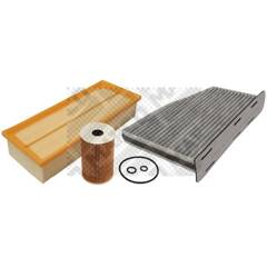 Kit de filtres MAPCO - 68828