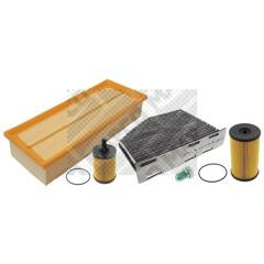 Kit de filtres MAPCO - 68907