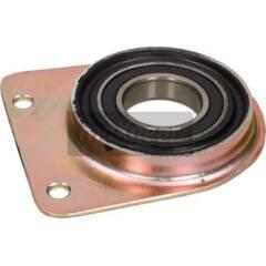 Bearing, propshaft centre bearing MAXGEAR - 49-0777