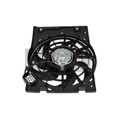 Electric Motor, radiator fan MAXGEAR - 71-0028