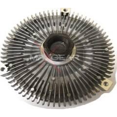 Fan, radiator MAXGEAR - 62-0061