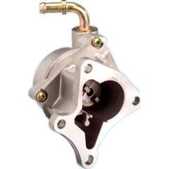 Pompe à vide (système de freinage) MEAT AND DORIA - 91015