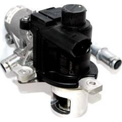 Valve, EGR exhaust control MEAT AND DORIA - 88225