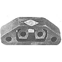 Butée élastique (silencieux) METALCAUCHO - 00280