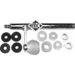 Kit de réparation (levier de vitesse) METALCAUCHO - 02841