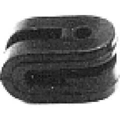 Rubber Buffer, silencer METALCAUCHO - 00584