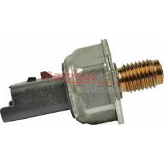 Capteur (pression carburant) METZGER - 0906212