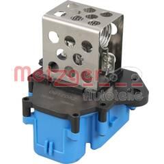 Commande (ventilateur électrique (refroidissement du moteur)) METZGER - 0917052