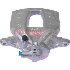 Étrier de frein METZGER - 6250243