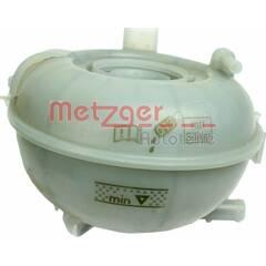 Expansion Tank, coolant METZGER - 2140184