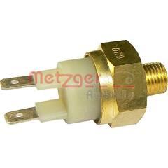 Interrupteur de température (préchauffage tube d'admission) METZGER - 0915230