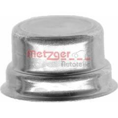Jeu de joints d'étanchéification (étrier de frein) METZGER - 11709