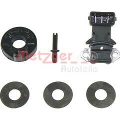 Kit de réparation (distributeur d'allumage) METZGER - 0901007