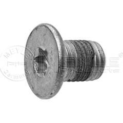 Bolt, brake disc MEYLE - 014 911 0001