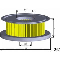 Hydraulic Filter, steering system MISFAT - L118