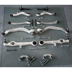 Repair Kit, stub axle MOOG - VO-RK-5002