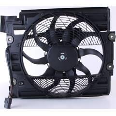 Blower, air conditioner NISSENS - 85421