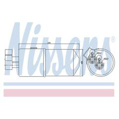 Bouteille déshydratante NISSENS - 95436