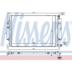 Low Temperature Cooler, intercooler NISSENS - 65340