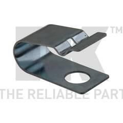 Ressort (mâchoire de frein) NK - 8905523