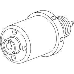 Control Valve, compressor NRF - 38380