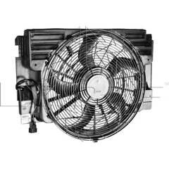 Fan, radiator NRF - 47217