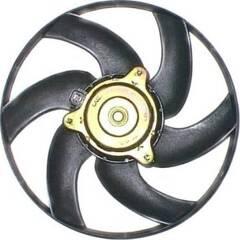 Fan, radiator NRF - 47330