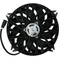 Fan, radiator NRF - 47341
