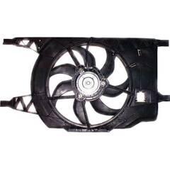 Fan, radiator NRF - 47366