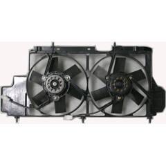 Fan, radiator NRF - 47538