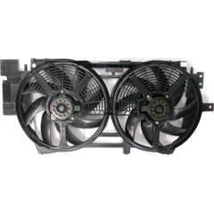 Fan, radiator NRF - 47556