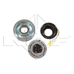 Magnetic Clutch, air conditioner compressor NRF - 380030