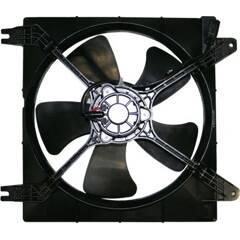 Ventilateur (refroidissement moteur) NRF - 47219