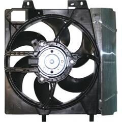 Ventilateur (refroidissement moteur) NRF - 47336